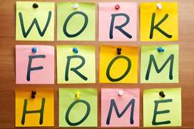 Part Time Offline Home Based Data Entry Jobs in India