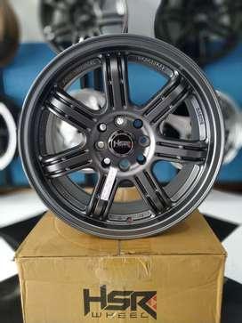 Velg Racing Avanza Ring16 bisa Tukar Tambah Di Toko Velg Mobil SPEC-R