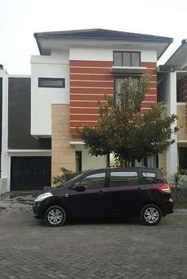 Rumah Cantik Perum Maguwo Timur Jogja BAy