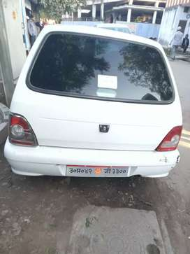 Car is absolutely good condition with chilledAC and Officer's Car