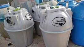 Pabrik Septic Tank Bio, Sepiteng BioFil, Septik Tank BioRich Terjamin