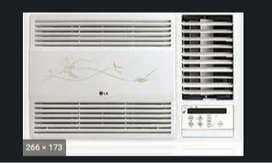 AC on RENT 5999Rs best condition silent AC 3 star available
