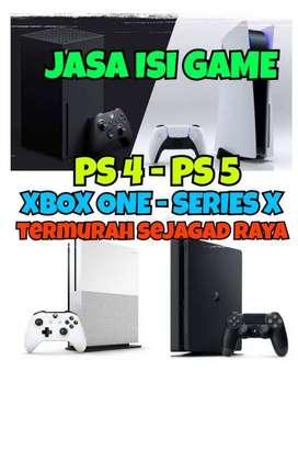GAME PS4 DIGITAL MURAH DAN BANYAK PROMO