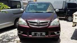 Daihatsu Xenia Li sporty vvti 2011/ 2012 Full ORI bs tt avanza ertiga