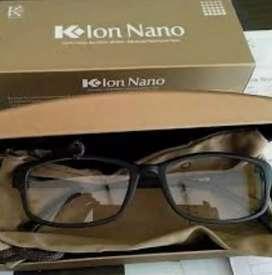 Kacamata Ber-I0n Nan0 Anak yg Sering main GADGET...COD, Ojol, JNE, Pos