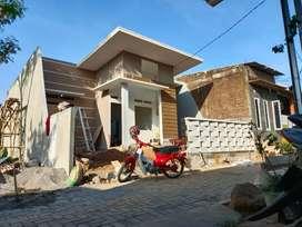 Rumah siap huni dekat SMP 22 Gunungpati Semarang