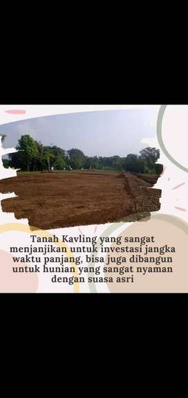 Investasi Tanah Kavling di Ciater Subang Dengan Udara Sejuk