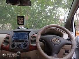 Toyota Innova 2009 Diesel 195000 Km Driven