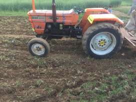 Tractor Fiat 480 good condition