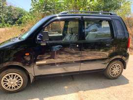 Maruthi wagon R lxi
