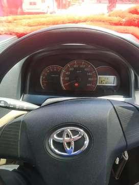 Jual Toyota Avanza tipe G 2012