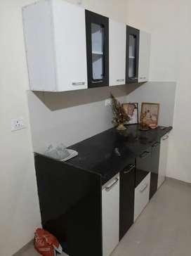 1bhk flat availableon rent at kanadia road bengali square 4 family