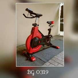 Sepeda Statis Spinning Bike// Hucken BK 11P31