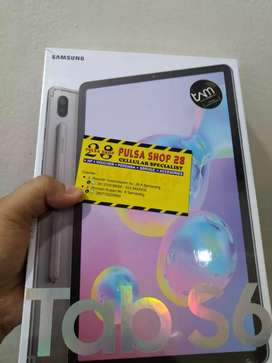 Ready Tab S6 Gratis Keyboard Original Pulsa Shop 28