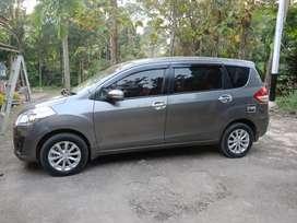 Dijual Mobil Ertiga GL 2014 (Mulus dan bersih)