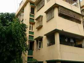 PG for boys in Karunamoyee Housing Complex