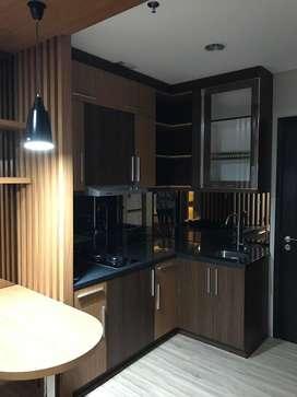 Jual apartemen brooklyn alam sutra fully furnish tangerang