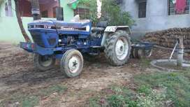Sonalika di35 tractor
