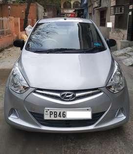 Hyundai Eon Era +, 2019, Petrol