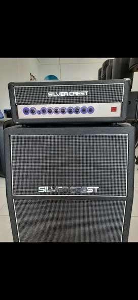 Ampli gitar SILVERCREST PREDATOR90