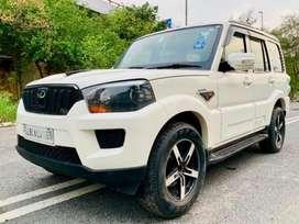 Mahindra Scorpio S6, 2021, Diesel