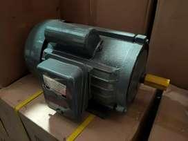 Dinamo 1 Phase Elctro motor