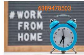 Earn money for your pocket money with onlitwork as part time job