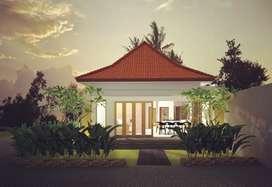 Villa Nyaman Magelang