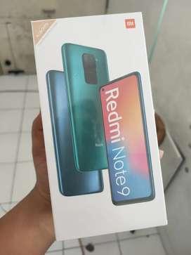 Redmi Note9 4/64 PROMO