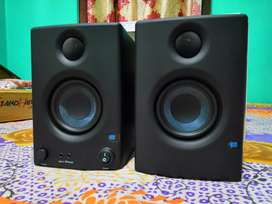 Presonus eris 3.5 inch monitor for sale