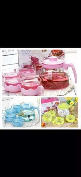 Teapot sun glass