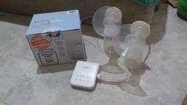 Pompa Asi Spectra Q Dual Pump