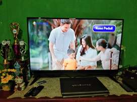 TV SHARP AQUOS 40 inch