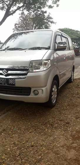 Suzuki Apv SGX MANUAL