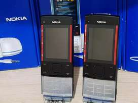 Nokia X3 slide box pack Pavailable || Delivery All Pakistan