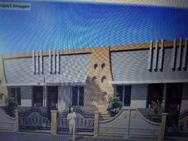 This property belongs to geekay town ship siltara Raipur Chhattisgarh