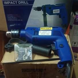Mesin Bor Beton  listrik 10 mm OXFORD Hammer drill bor beton 10 mm