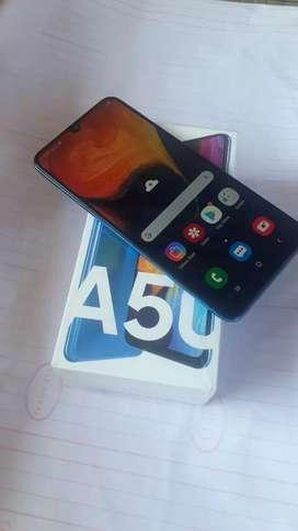Samsung Galaxy A50 4/64 second