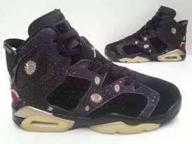 Nike Air Jordan 6 chinese new year.. 38,5