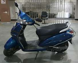 BEST CONDITION SCOOTY AVAILABLE