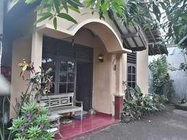 Segera Dijual!! Rumah di kawasan Strategis Kota Yogyakarta