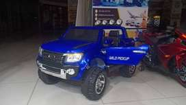 All kinds of imported battery operated cars and bikes are available co
