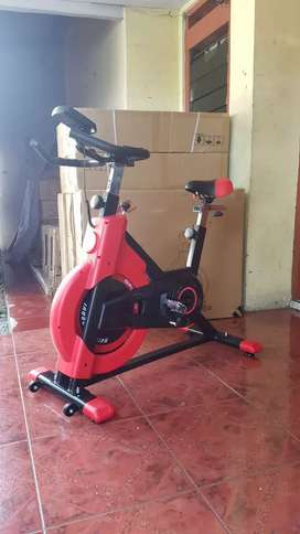 Sepeda olahraga home spinning bike