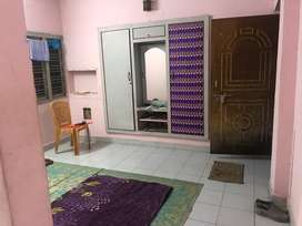 I want room mate male one person house at dondaparthi