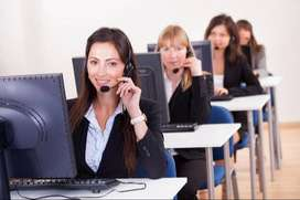 urgent looking for Bpo Telecallers