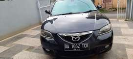 Mazda 3 pajak bru 1bln hidup