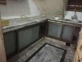 6 Marla Lower Portion for Rent (Rent 25000 & Advance 75000)