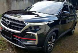 Jual Wuling Almaz Exclusive RS Matic 2019/2020 AB Hitam 245 cash