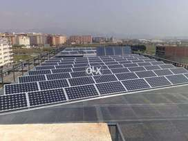 HEAT & COOL Air Conditioner Now Run On solar System.