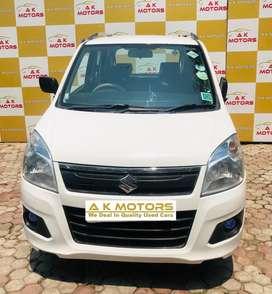 Maruti Suzuki Wagon R LXI CNG, 2014, CNG & Hybrids
